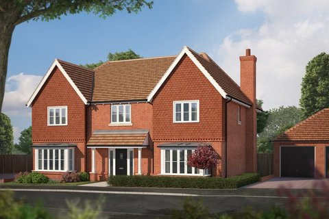 The Ruislip - Plot 48