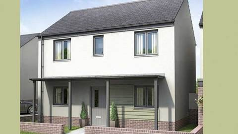 Plot 28 - Allington