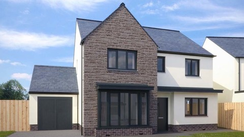 Plot 34 - Pickering