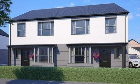 Plot 20 - Allington