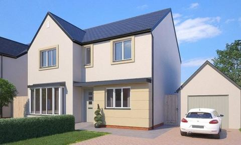 Plot 25 - Pickering
