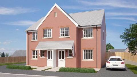 Plot 36 - Kedleston II