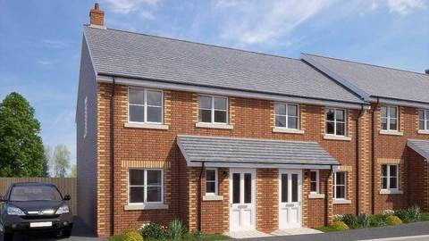 Plot 11 - Kedleston