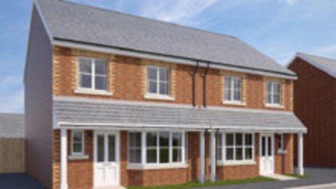 Plot 30 - Allington