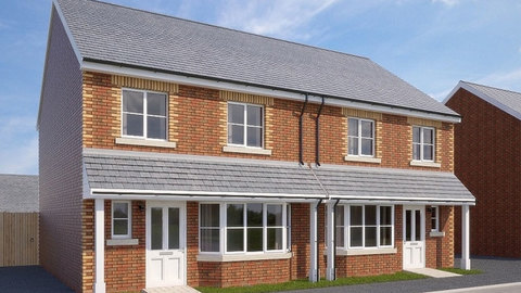 Plot 33 - Allington