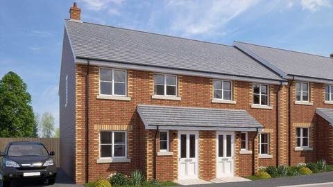 Plot 10 - Kedleston I