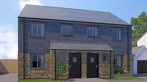 Plot 16- The Kedleston