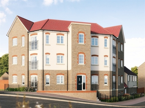 Century Rise @ Lyde Green in Emersons Green