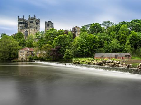 Durham, County Durham DH1