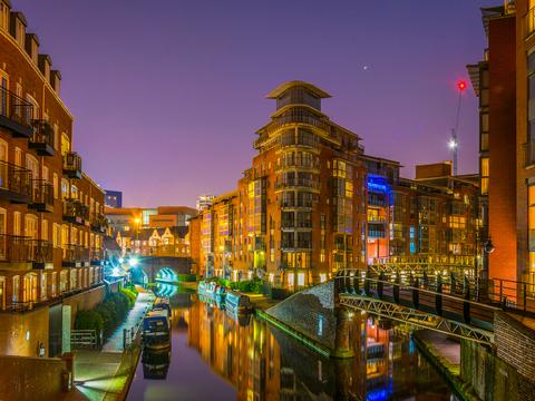 Birmingham, West Midlands B29