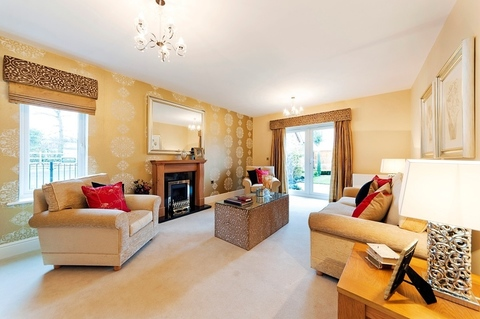 3 bedroom  house  in Wellesbourne