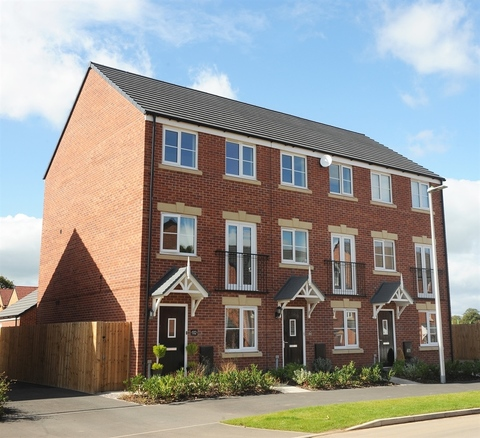 Beckwithshaw, North Yorkshire HG3