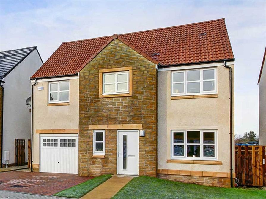 New Build Homes East Lothian