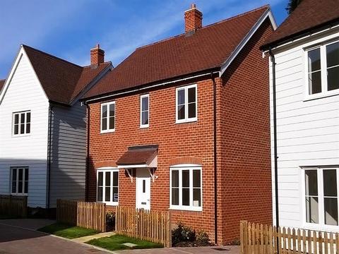 4 bedroom  house  in Northiam