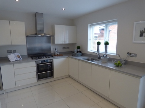 4 bedroom  house  in Mountsorrel