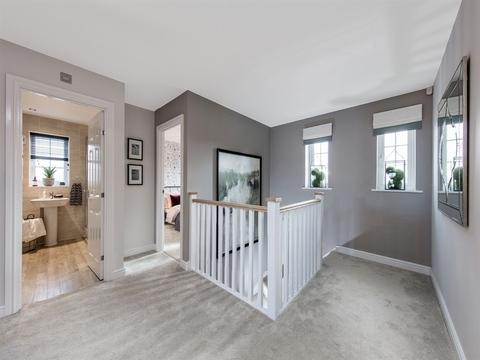 5 bedroom  house  in Ashford Hill