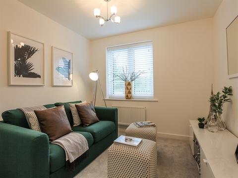 3 bedroom  house  in Ashington