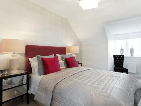 3 bedroom  house  in Bramley