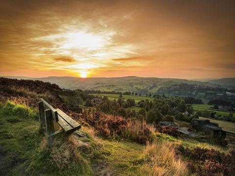 Aldburgh, North Yorkshire HG4