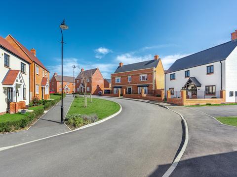 Heathencote, Northamptonshire NN12