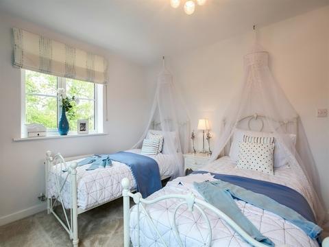 4 bedroom  house  in Waterbeach