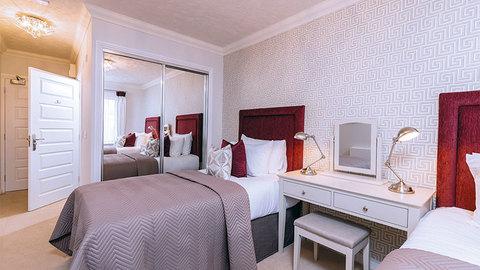 1 bedroom retirement apartment  in Bridport