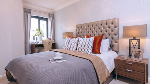 1 bedroom retirement apartment  in Henleaze
