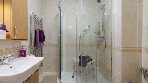 Plot 041 - 1 bedroom apartment