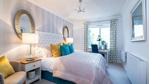 2 bedroom retirement apartment  in Stevenage