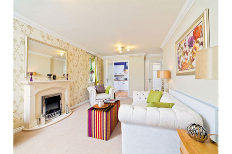 Atkins Lodge - Two bedroom retirement apartments