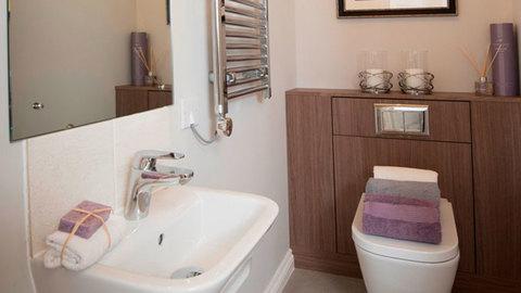 1 bedroom retirement apartment  in Newbury