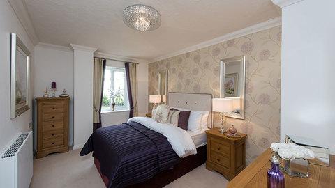 1 bedroom retirement apartment  in Leatherhead
