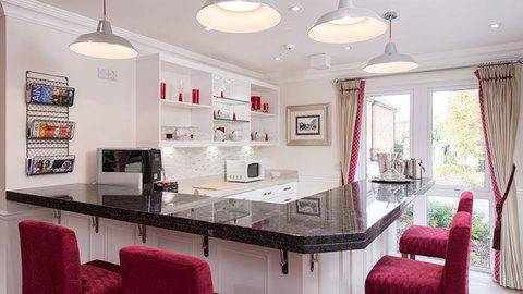 2 bedroom retirement apartment  in Leatherhead