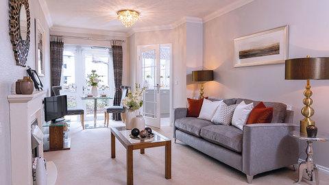 1 bedroom  for sale
