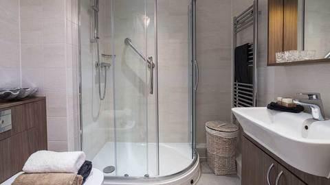 1 bedroom retirement apartment  in Haywards Heath