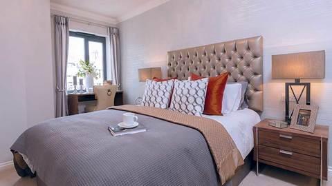 2 bedroom retirement apartment  in Haywards Heath