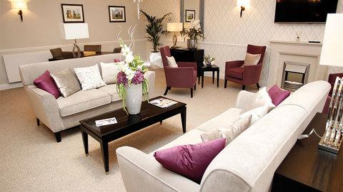 Plot 031 - 1 bed apartment