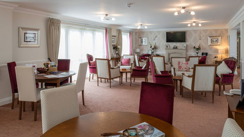 2 bedroom retirement apartment  in Berkhamsted