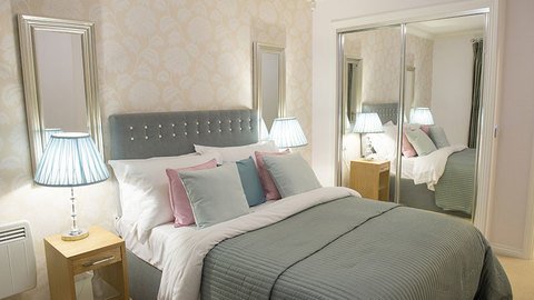 1 bedroom retirement apartment  in Berkhamsted