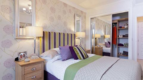 1 bedroom retirement apartment  in Camberley
