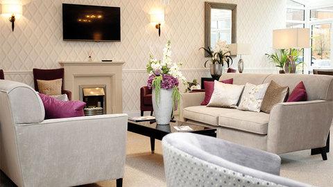 1 bedroom retirement apartment for sale