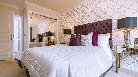 1 bedroom retirement apartment  in Malmesbury