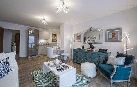 1 bedroom  house  in Hove