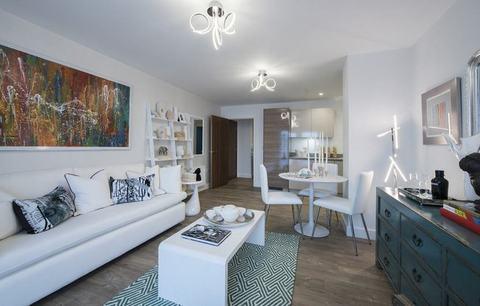 2 Bedroom Apartment   Plot 005