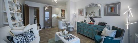 2 Bedroom Apartment   Plot 005   Help to Buy