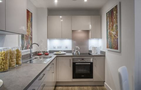2 bedroom  house  in Hove