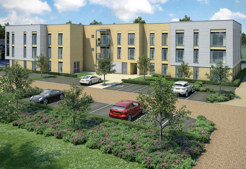 Type Cv - Gainsborough House - Plot 029-HelptoBuy