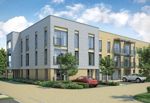 Type Av2 - Lowry House - Plot 058