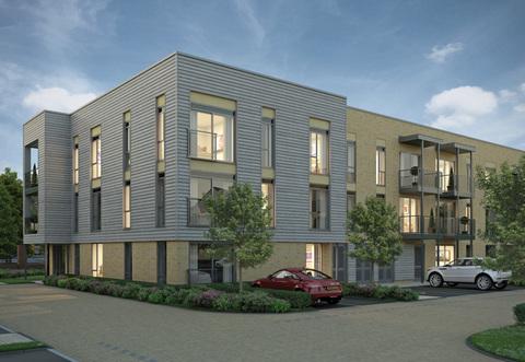 Type D - Lowry House - Plot 059