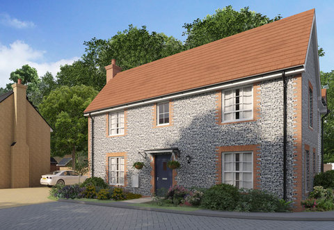The Lavenham - Plot 018-HelptoBuy